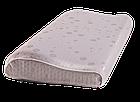 Ортопедическая подушка с эффектом памяти супермягкая J2525, фото 3