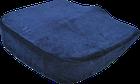Ортопедична подушка для сидіння з ефектом пам'яті J2511, фото 2