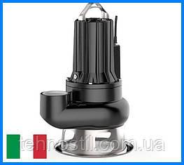 Фекальный насос Pedrollo MC 40/70 (96 м³, 17 м, 3 кВт)