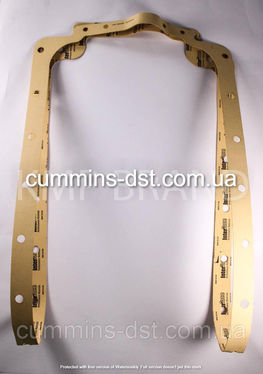 Прокладка поддона Cummins L10/M11/QSM11/ISM11