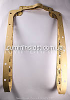 Прокладка поддона Cummins L10/M11/QSM11/ISM11, фото 1