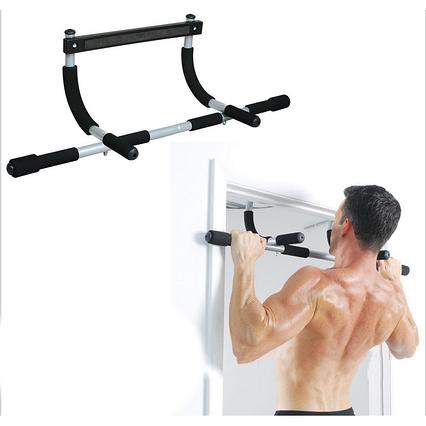Турник Iron Gym, фото 2