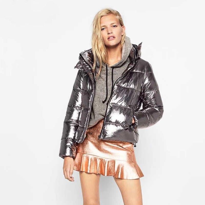 Женская куртка СС-8522-75