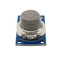 Модуль с датчиком газа MQ9 MQ-9 для обнаружения углеводородных и угарного газов. Для Arduino, AVR, PIC, ARM и