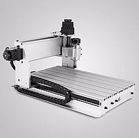 ЧПУ фрезер 3 оси 3040T-DQ гравировальный станок с USB Функция ЧПУ 300 мм x 400 мм