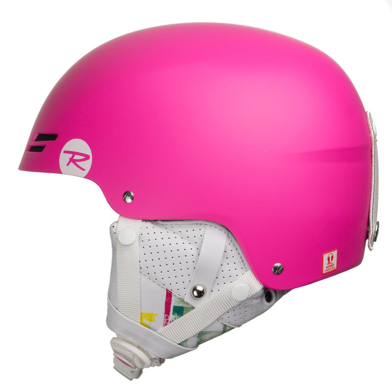 Шолом гірськолижний Rossignol Spark M Pink (RKEH407058)