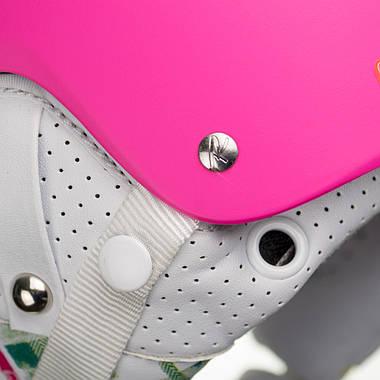 Шолом гірськолижний Rossignol Spark M Pink (RKEH407058), фото 3