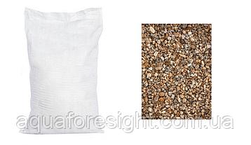 Гравий 4,0-8,0мм для подложки (25 кг/мешок)