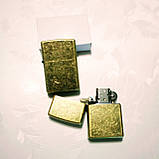 Запальничка бензинова «Loft Bronze», фото 5