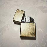 Запальничка бензинова «Loft Bronze», фото 6