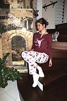 Пижама женская (5шт)Хлопок, фото 1