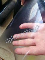 Пленка мягкое стекло  силиконовая  на стол ПВХ, толщина 2мм,премиум, текстурированная рифленая плёнка
