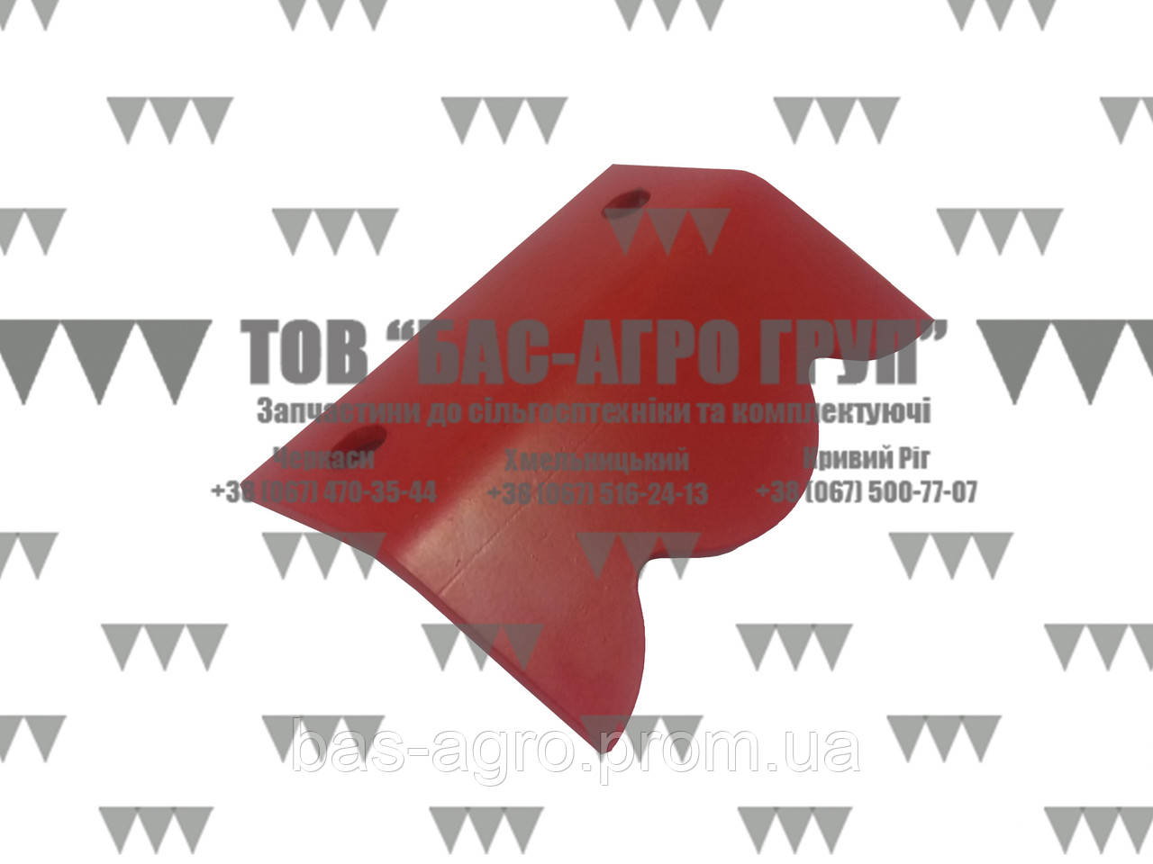 Чистик прикатывающего колеса Gaspardo G15421030 аналог