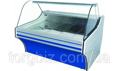Витрина холодильная Cold W 15-SGw Vigo