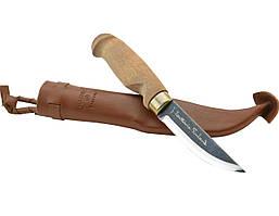 Нож туристический Marttiini Lynx Lumberjack Carbon 127012