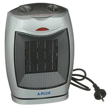 Тепловентилятор керамический A-PLUS (1989)