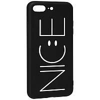 Чехол накладка на iPhone 7 Plus/8sPlus Viva Print Case № 5