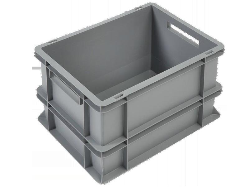 Пластиковый ящик  400х300х270 мм