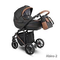 Детская универсальная коляска 2 в 1 Camarelo Abiro - 2