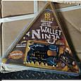 Мультитул-визитка 18 в 1 ~ Wallet Ninja, фото 2
