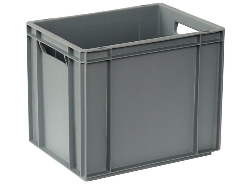 Пластиковый ящик 400х300х320 мм