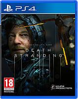Игра Death Stranding для PS4, фото 1