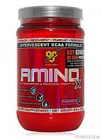 Амінокислоти BSN Amino X 435 г (30 порцій)