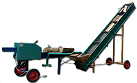 Конвейер (транспортер) для дров Артмаш (под дровокольную линию)