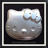 Форма для выпечки Hello Kitty ( метал), фото 9