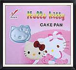 Форма для выпечки Hello Kitty ( метал), фото 10