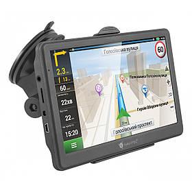 GPS-навігатор NAVITEL E700