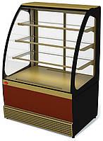 Витрина кондитерская холодильная  VS-0,95 VENETO