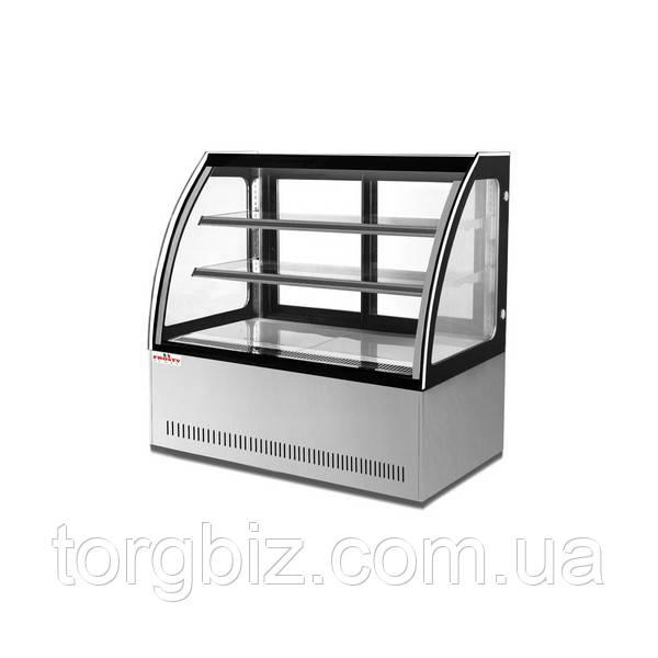 Витрина  кондитерская Frosty CSDM172E холодильная
