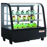 Витрина настольная Frosty RTW 100 холодильная
