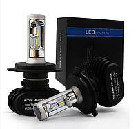 LED лампы 4000Lm 7G поколение, фото 1