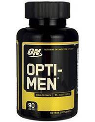 Optimum Nutrition Opti-Men 90 tab
