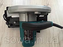 ✔️ Пила дисковая Euro Craft cs 214 _ черная коробка     1800Вт, 185мм, фото 3