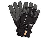 Перчатки зимние теплые Fiskars рабочие размер 10 (160007/1015447)