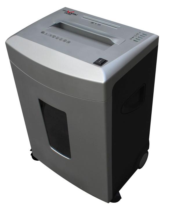 2435S - офисный шредер ТМ shredMARK
