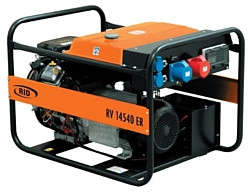 ⚡RID RV 15540 ER (15.4 кВт)