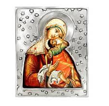 20 ноября - день памяти иконы Божией Матери «Взыграние Младенца».