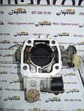 Дроссельная заслонка Mazda 323 BA Z4 1.3+1.5 бензин, фото 3