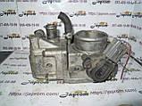 Дроссельная заслонка Mazda 323 BA Z4 1.3+1.5 бензин, фото 4