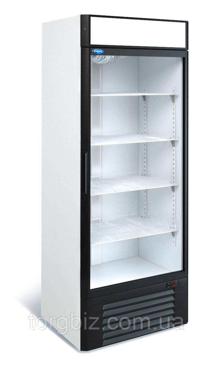 Холодильна шафа МХМ Капрі 0,7 СК