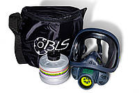SR 3150 A1B2E2K1SX (CO) P3 R BAG - комплект для эвакуации фильтрующий (самоспасатель)