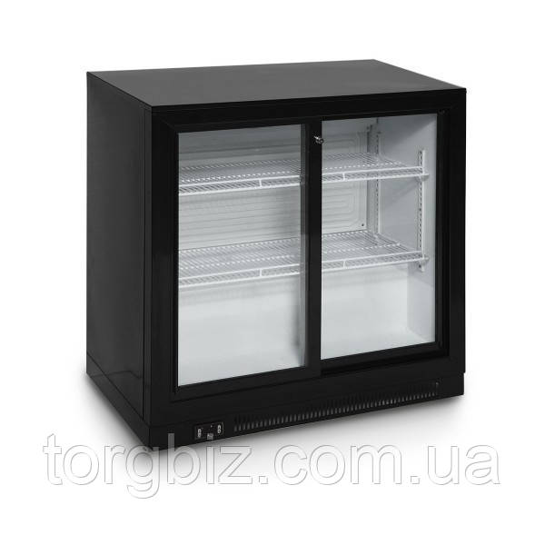 Шкаф холодильный барный GGM BKSH92
