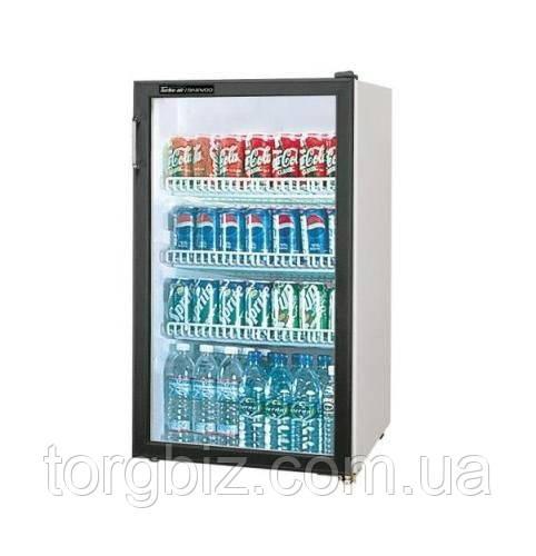 Шафа холодильна FRS145R Daewoo (Корея) h 879mm