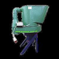 Измельчитель сена и соломы  380 В, 11 кВт (сенорезка, соломорезка)