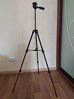 Штатив Універсальний A506 + Чохол для Камери, Фотоапарати, Проектора, фото 1