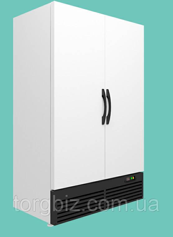 Шкаф холодильный с глухой дверью UBC Super Large AB
